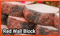 Red Wall Block